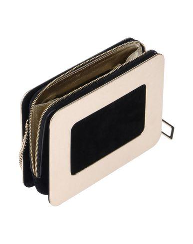 bag Across VIVIER Platinum body ROGER xwPvqYH1