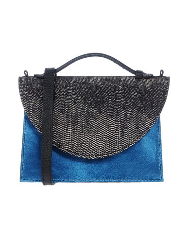 IMEMOI IMEMOI Azure IMEMOI Azure Handbag Azure Handbag Handbag IMEMOI q56wI5X