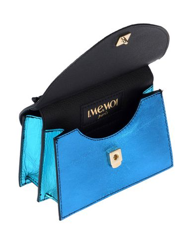 IMEMOI Azure IMEMOI Handbag Handbag nxx8FqU