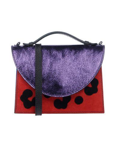 IMEMOI IMEMOI Handbag Purple Handbag 6r8q6