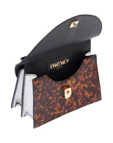 IMEMOI Azure Handbag IMEMOI Handbag Azure qq0PR