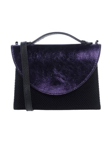 IMEMOI Purple IMEMOI IMEMOI Handbag Handbag Handbag Purple 8qwIv716v