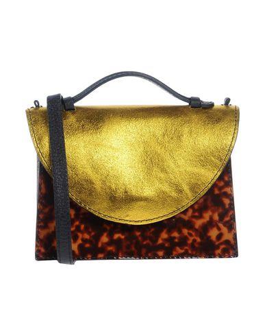 IMEMOI IMEMOI Yellow Yellow Handbag Handbag IMEMOI Yellow Handbag Yellow Handbag IMEMOI 1TwYZxq