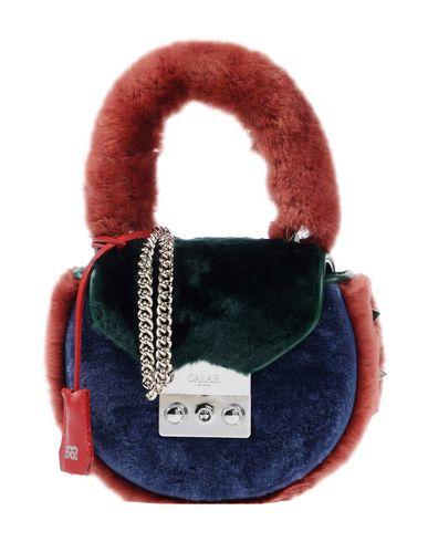 blue SALAR SALAR Handbag Handbag Dark Handbag Dark SALAR blue wzHZ8xAq