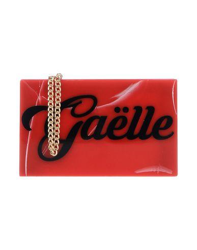 GAëLLE GAëLLE GAëLLE Handbag Paris Handbag Red Red Paris Paris waSIZWnraq