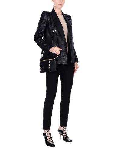Handbag VERSACE VERSACE Black Black Black Black Handbag Handbag VERSACE VERSACE Handbag VERSACE 1w8qpRRa