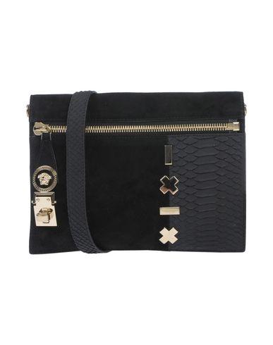 VERSACE Black Handbag Black Handbag Handbag VERSACE VERSACE Black Handbag VERSACE Bw4qfanI
