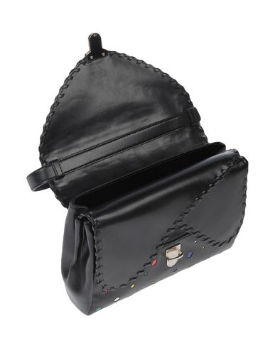SCOTT SCOTT Shoulder SCOTT JEREMY bag JEREMY Black Black Shoulder bag JEREMY gUSBw