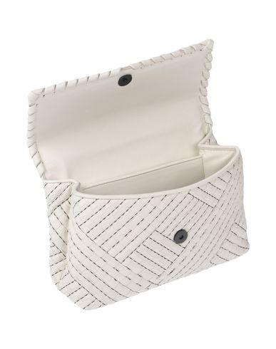 Handbag VENETA BOTTEGA VENETA Handbag BOTTEGA Ivory BOTTEGA Ivory ETIqywdE