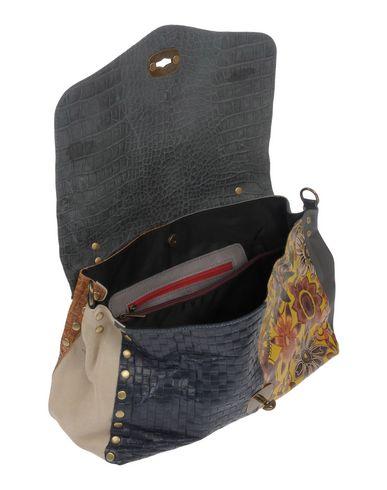 EBARRITO Handbag Handbag Maroon EBARRITO FqzqOwf