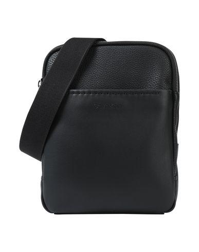 304082ce29d Calvin Klein Multi Task P Flat Cr - Shoulder Bag - Men Calvin Klein ...