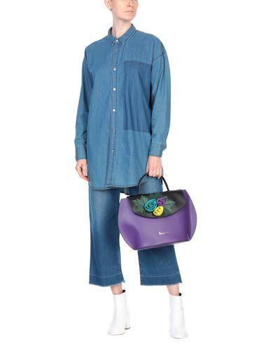 Handbag Purple BRACCIALINI BRACCIALINI Handbag xPEqYzw6