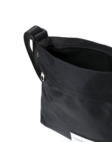 KLEIN bag JEANS Across CALVIN body Black aHpqadw