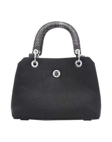 423c702e Tommy Hilfiger Th Core Med Satchel - Handbag - Women Tommy Hilfiger ...