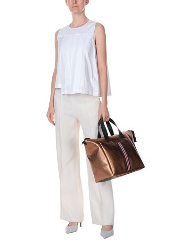 WHITE Bronze IN 8 Handbag WHITE Handbag Bronze WHITE IN 8 1dqfqw7