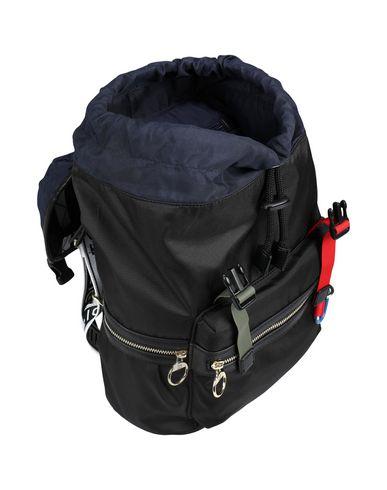 BACKPACK bumbag Rucksack EXPLORER amp; TOMMY Black TH HILFIGER Oxq1t1