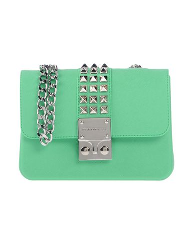 DESIGNINVERSO Cross-Body Bags in Green