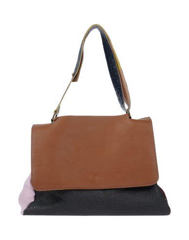 EBARRITO Cocoa Handbag EBARRITO Handbag q8Xw4px