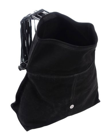 Handbag LUCCHI CATERINA LUCCHI Handbag CATERINA Black w8qnvwTI