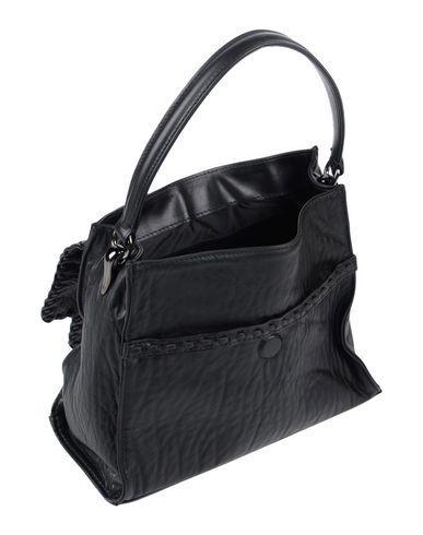 CATERINA Black Handbag LUCCHI CATERINA LUCCHI 6WqUf6Pp