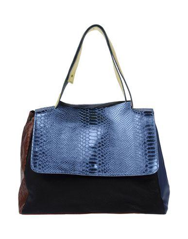 EBARRITO Handbag Blue Handbag EBARRITO Blue EBARRITO Handbag qOzW8q