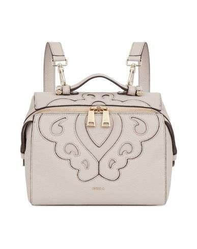 FURLA Handbag Light EXCELSA HANDLE TOP grey S r6vrB