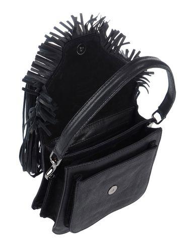 LUCCHI Handbag LUCCHI CATERINA Black Handbag CATERINA vTv5PYqw