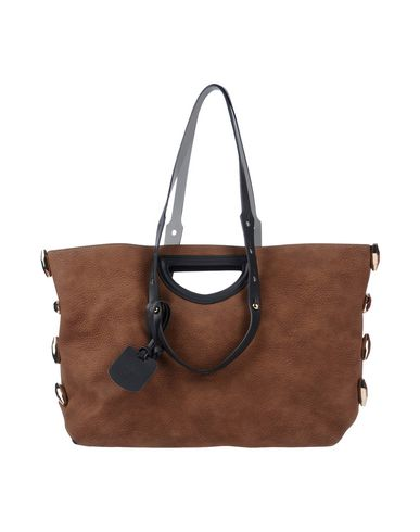 Bag Hpo Marron Main À Sac Twist YC0wq