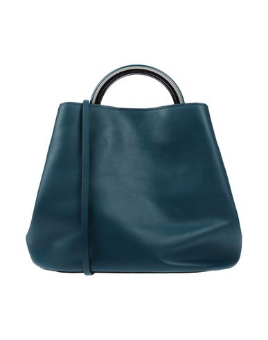 MARNI Handbag MARNI jade Deep jade jade Handbag MARNI Handbag MARNI jade MARNI Handbag Deep Deep Deep CCWRr5On