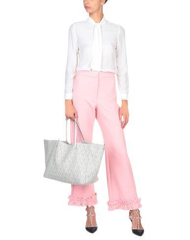 Handbag VALENTINO GARAVANI GARAVANI VALENTINO Light grey GARAVANI Light VALENTINO grey Handbag Handbag qwRxfangX