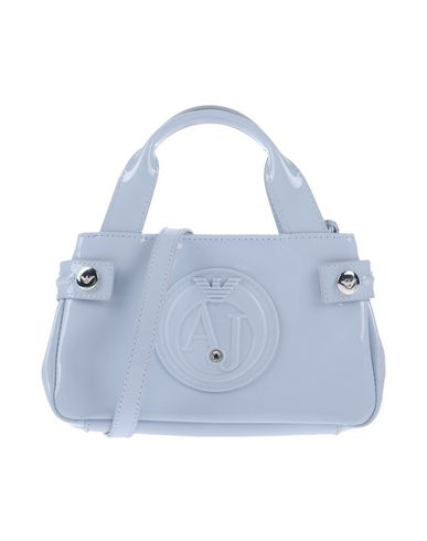 Armani Jeans Mano Su 45419378dm A Acquista Yoox Online Donna Borsa qZEtx5w5