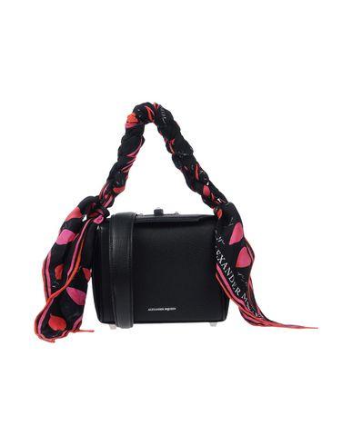 Alexander Mcqueen Handbag - Women Alexander Mcqueen Handbags online ... 67547f4ac9