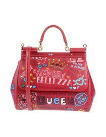 Borse Dolce   Gabbana Donna Collezione Primavera-Estate e Autunno ... 93a3aa6b136
