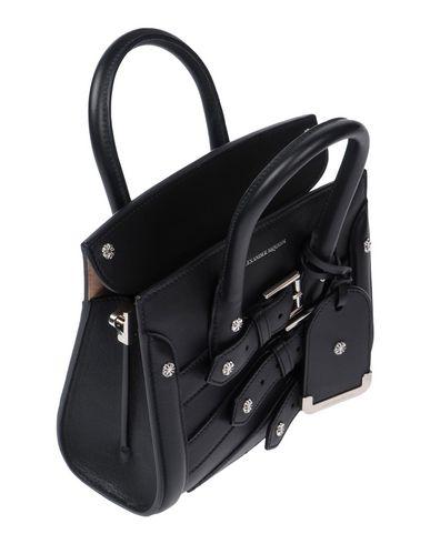 Black MCQUEEN MCQUEEN ALEXANDER ALEXANDER Black Handbag Handbag pzZqOpRw