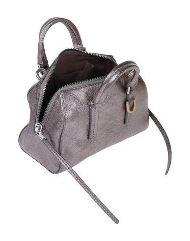 Handbag OWENS Dove grey RICK RICK OWENS zRxqFaa