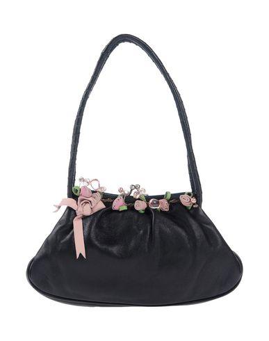 BLU BLU TOSCA Black Black Handbag Handbag TOSCA TOSCA fz7nx