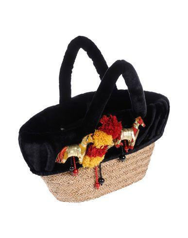 Black Handbag BLU BLU TOSCA TOSCA BLU Handbag Black TOSCA Zw8aqZS