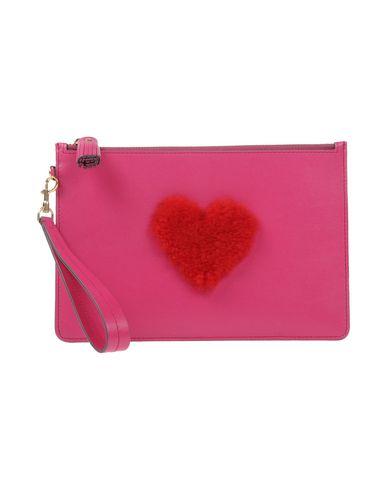 Handbag ANYA HINDMARCH HINDMARCH Fuchsia Handbag ANYA RdnB8Ugqw