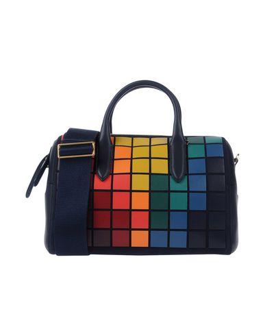 Handbag Dark ANYA HINDMARCH Handbag blue ANYA Handbag ANYA HINDMARCH Dark blue HINDMARCH Tzv1wpq