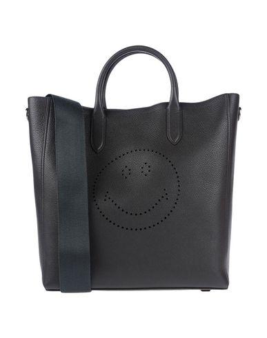 Handbag ANYA HINDMARCH HINDMARCH grey ANYA Steel HINDMARCH grey Steel Handbag ANYA 8xSwqZ17B