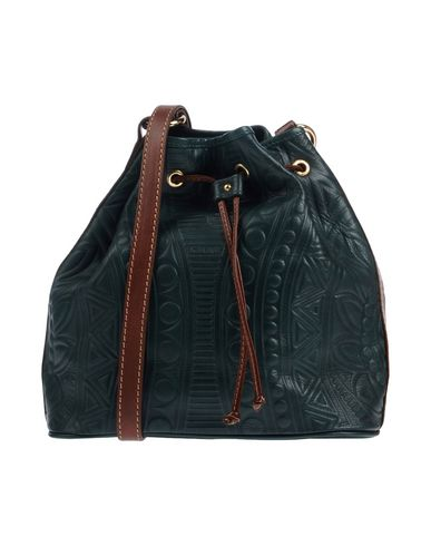 Across Across body GIUDI Green bag body GIUDI bag wfw6Zq7I4