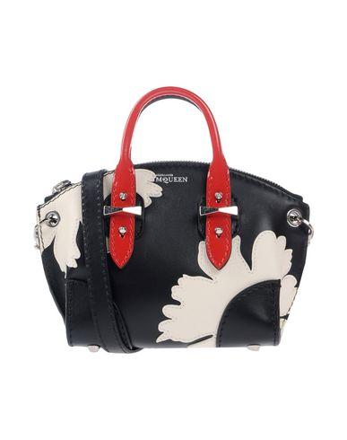 MCQUEEN MCQUEEN Handbag Handbag Black Black ALEXANDER ALEXANDER ALEXANDER Black Handbag MCQUEEN MCQUEEN ALEXANDER RggInr