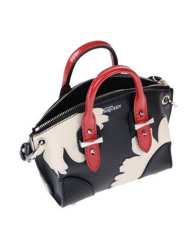ALEXANDER ALEXANDER Handbag MCQUEEN Black MCQUEEN OdwpqOx