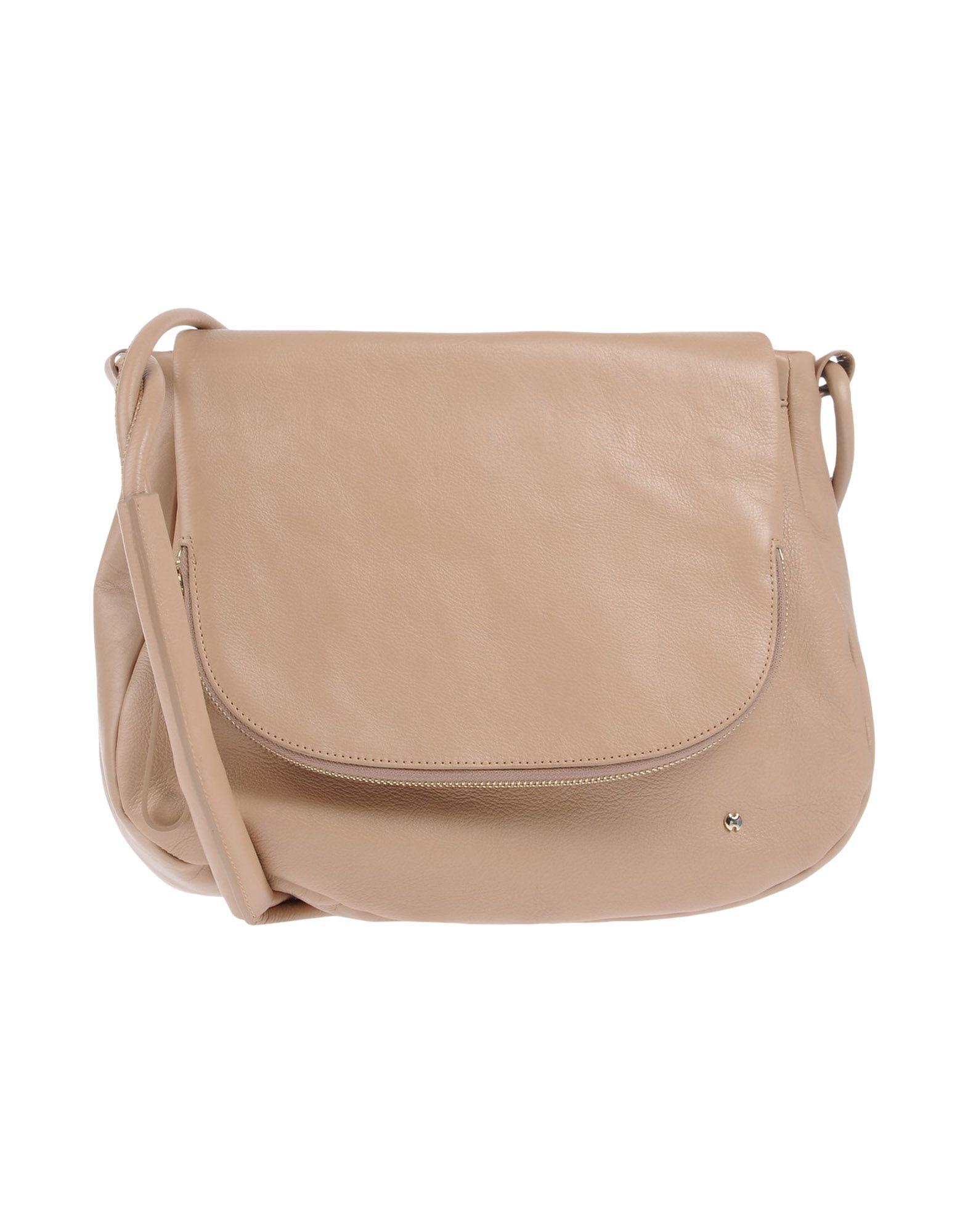 b3435240a0ee Halston Heritage Across-Body Bag - Women Halston Heritage Across ...