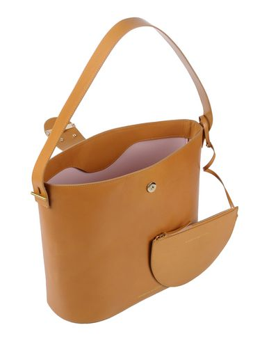 Handbag BRUZZICHES BENEDETTA BENEDETTA Tan BRUZZICHES nOw0qnStY