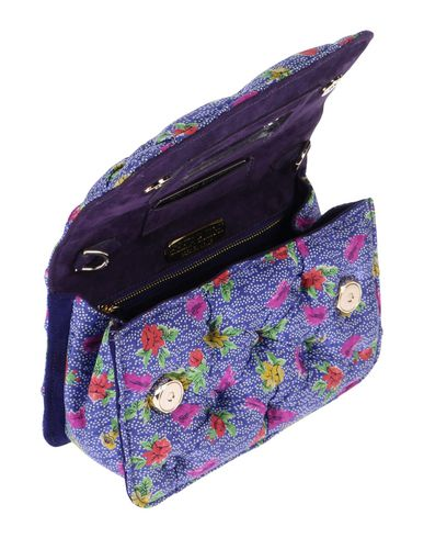 BENEDETTA BENEDETTA BRUZZICHES BENEDETTA Purple Handbag Purple Handbag BRUZZICHES gdwPga