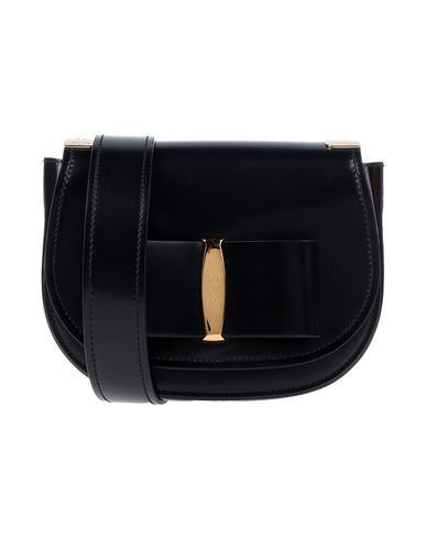 SALVATORE FERRAGAMO - Cross-body bags