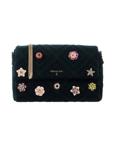 green Dark Handbag PEPE Handbag PATRIZIA PATRIZIA PEPE Dark dUzx0aFnq