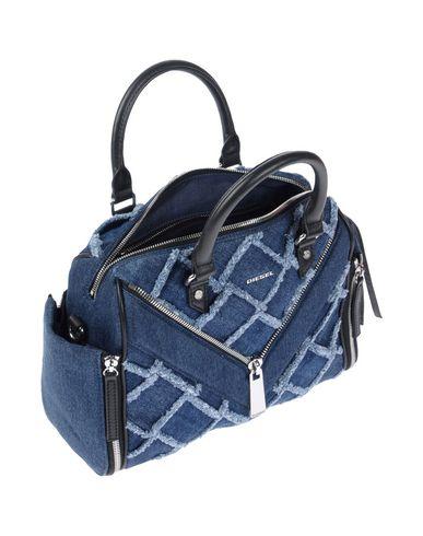 DIESEL Handbag DIESEL Blue Handbag Blue FqfEw0xSS