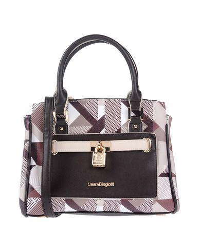 Khaki LAURA LAURA Handbag BIAGIOTTI BIAGIOTTI w66q7PUH